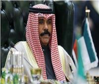 أمير الكويت يطالب النواب بالتعاون مع حكومة الخالد