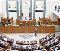 بالصور  الحكومة الكويتية تؤدي اليمين الدستورية أمام مجلس الأمة
