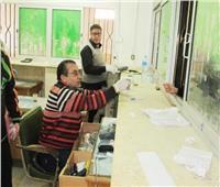 «شوشه» يطالب بسرعة تقديم أوراق التصالح في مخالفات البناء بسيناء