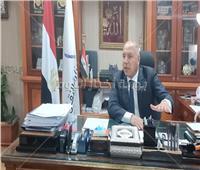 انفراد بالفيديو| كامل الوزير: الاستقالة هروب.. وقولت للسائقين مافيش نوم من النهاردة