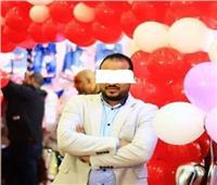 ننشر صورة المتهم  النيابة: مالك المصنع بعقار السويس ارتكب مخالفات من 2013