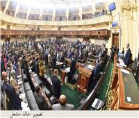 تصفيق حاد في البرلمان عقب إعلان جبالي استجواب وزير الإعلام