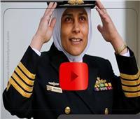 فيديوجراف| مصريات تقلدن مناصب قيادية بالخارج