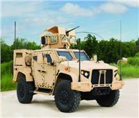 تزويد المركبات القتالية «JlTV» بسلاح دفاعي| فيديو