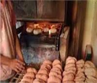 سقوط صاحب مخبز استولى على أكثر من 2.6 مليون جنيه من أموال الدعم