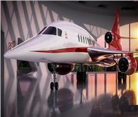 طائرةتجارية تطير بسرعة 3000 ميل في الساعة| فيديو