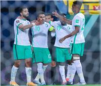 «السعودية» يكتسح «فلسطين» بخماسية في تصفيات كأس العالم| فيديو