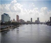 بالتفاصيل.. درجات الحرارة المتوقعة غدا على محافظات ومدن مصر