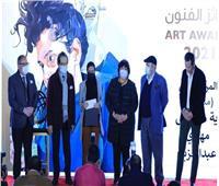 1051 يتنافسون على جوائز فنون الدورة الثانية لمؤسسة فاروق حسنى للثقافة