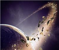 9200 طن من النفايات الفضائية حول الأرض.. وتحذيرات من التلوث الضوئي