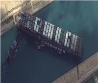 الوزاري السعودي يجدد دعمه وتهنئته لمصر بعودة حركة الملاحة البحرية