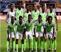 نيجيريا تفوز بثلاثية على ليسوتو في ختام تصفيات إفريقيا