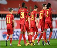 منتخب بلجيكا يدمر بيلاروسيا بـ«ثمانية» في تصفيات المونديال | فيديو