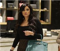 ياسمين عبد العزيز تنشر صورة من كواليس مسلسلها الجديد
