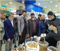 إطلاق مبادرة «أهلا رمضان» بمركز منوف