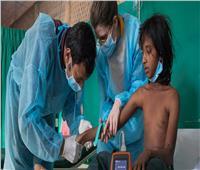 بنجلاديش تُسجل 5042 حالة إصابة جديدة بفيروس كورونا المستجد