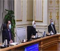 بدء اجتماع مجلس الوزراء برئاسة «مدبولي» لمناقشة عدد من الملفات