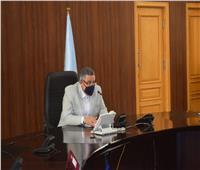 أمن البحر الأحمر يبدأ تسجيل العمالة للفحص واستخراج التصريح الأمني