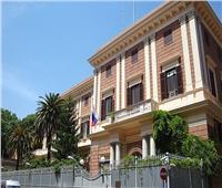 سفارة روسيا في روما تؤكد اعتقال موظف في الملحقية العسكرية