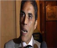 تجديد حبس «خالد داود» 45 يوما في اتهامه بنشر أخبار كاذبة