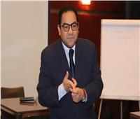 رئيس «التنظيم والإدارة» يستعرض ملامح خطة الحكومة لمواجهة كورونا