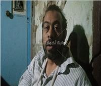 أحد المصابين في حادث قطار سوهاج: «الدولة وقفت معانا ومسابتناش» فيديو
