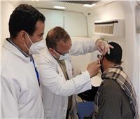 صحة المنيا تقدم الخدمات الطبية والعلاجية لـ 1936 مواطن بديرمواس