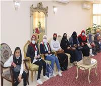 محافظ شمال سيناء يخصص جوائز كبيرة للفوز بمسابقة المشروع الوطني للقراءة