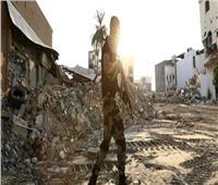 الدفاع الروسية: رصد 25 انتهاكًا للهدنة في سوريا خلال 24 ساعة