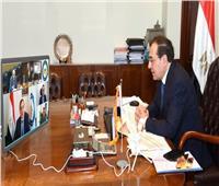 وزير البترول يشارك في فعاليات ندوة «المرأة هي الطاقة»