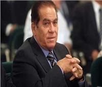 رئيس مجلس الشيوخ ينعي «كمال الجنزوري» 