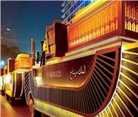 المتحف المصري بالتحرير يغلق أبوابه السبت  لنقل موكب المومياوات الملكية