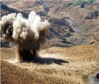 مقتل وإصابة 18 شخصًا جراء انفجار لغم بإقليم «بلخ» الأفغاني