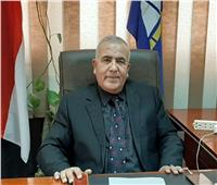 انتهاء امتحانات النقل المجمعة لشهر مارس بدمياط