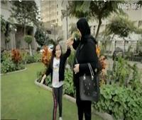 فيديو| فريق أطباء المنصورة الجامعي يعيد البسمة لأسرة الطفلة لوما