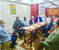 «تعليم المنوفية»: تقديم الوجبات المدرسية لرياض الأطفال والابتدائية خلال رمضان
