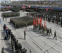 «الدفاع الروسية» تطلق بروفة تدريبية تحضيرًا للاحتفال بعيد النصر