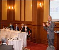 مشاركة 5 خبراء أجانب بالمؤتمر الدولي الرابع لتطورات الهندسة الإنشائية