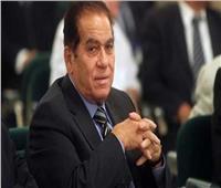 وزير البترول والثروة المعدنية ينعي الدكتور كمال الجنزورى