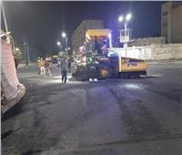 محافظ بورسعيد: انتهاء أعمال التطوير بمحيط قصر ثقافة حي المناخ