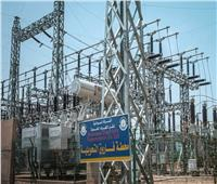 تيار مصر العالي   الربط الكهربائي مع السودان يكلل وحدة وادي النيل