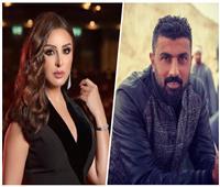 بعد اعتذار أنغام عن عدم غناء تتر «نسل الأغراب».. مصادر: محمد سامى رفض