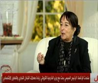 سميرة عبد العزيز تكشف سر مشاركتها في كافة المسلسلات الدينية | فيديو