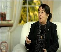 بالفيديو| سميرة عبد العزيزعن تعيينها في «الشيوخ»: ماليش في السياسة