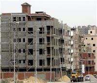 بعد انتهاء المهلة.. تعرف على عدد المتخلفين عن التصالح في مخالفات البناء