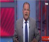 نشأت الديهي: مصر يحكمها رئيس يحافظ على حقوق المصريين   فيديو