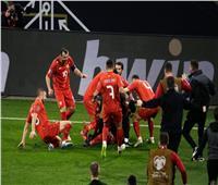 «هزيمة تاريخية».. ألمانيا تسقط في عقر دارها أمام مقدونيا الشمالية| فيديو