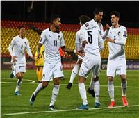 إيطاليا تفوز على ليتوانيا بثنائية في تصفيات المونديال| فيديو