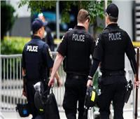 القبض على شخص اعتدى على السفير السويسري في أمريكا