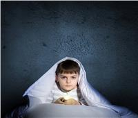 5 طرق لتجعل طفلك يتخلص من «خوف الظلام»